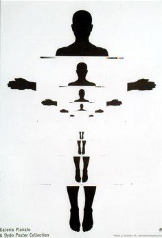 Gurowska Małgorzata, Galeria Plakatu & Dydo Poster Collection