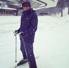 Snow..❄️❤️