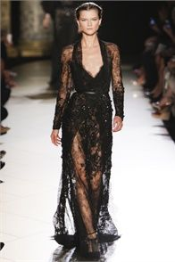 Sfilata Elie Saab Paris-Look #3. My favorite from the collection <3.