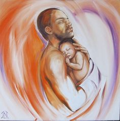 This painting represents Afriel - the children's angel. This is what Claire Nahmad, author of many angel books, has to say ' The Angel Afriel is described as an angel of force, , casting bright circles of protection outwards from his heart, which encompass and fortify those who call on him'. http://janetaylorart.weebly.com/work-available.html