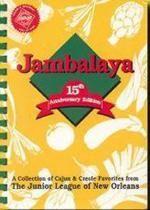 Jambalaya With more than 180,000 copies sold, this popular book is now in its 12th printing. This collection of Cajun and Creole favorites is enhanced with vignettes highlighting distinctive New Orleans food customs such as Reveillon dinners and king cakes.