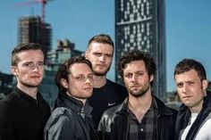 Image result for the maccabees