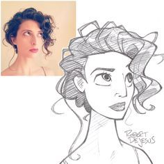 Cartoon Drawings photo to cartoon - Photo to cartoon : Imagine yourself as a cartoon character, it sure sounds fun. Well here is an American artist Rober DeJesus who can convert photo to cartoon, which is so much like the original Cartoon Drawings Of People, Cartoon Sketches, Disney Drawings, Drawing People, Cartoon Art, Drawing Sketches, Art Drawings, Painting People, Life Drawing