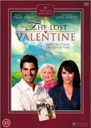 The Lost Valentine - dvd LOVE