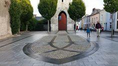Red Abbey, Cork, Ireland