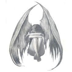 SAD ANGEL - a photo on Flickriver