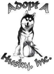 Adopt A Husky - Great organization that helps abandoned and abused Siberian Huskies.