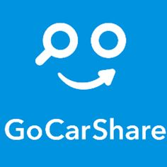 goCarShare: Share a journey & help fill Britain's 38m empty car seats