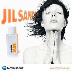 1989'dan beri vazgeçilemeyen eşsiz bir koku! http://www.novabazar.com/Jil-Sander-Sun-EDT-75-ML-Bayan-Parfumu_1372.html