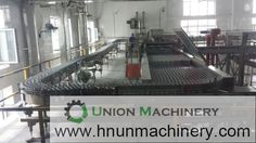 automatic Water fillig machine, water bottling plant ,from bottle blowing to product packing