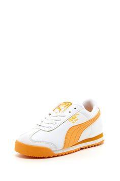 PUMA Roma Basic Sneaker - HauteLook