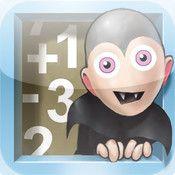 Parama Matte 1 - träna matematik och rädda det nedlagda nöjesfältet