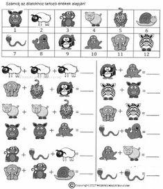 JujoBoro: Matematika feladatlapok, feladatok, versenyötletek első osztályosoknak Mathematics, Elsa, Crafts For Kids, Comics, Words, Teacher Lesson Plans, Math, Crafts For Children, Kids Arts And Crafts