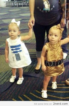 Cute Cosplay - http://2nerd.com/funny-pics/cute-cosplay/