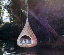Want one to chill in on the weekends