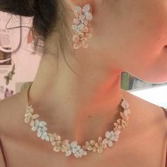 Necklaces – Page 5 – Modern Jewelry Stylish Jewelry, Luxury Jewelry, Fine Jewelry, Fashion Jewelry, Jewelry Gifts, Jewelery, Diamond Necklace Set, Jewelry Patterns, Necklace Designs