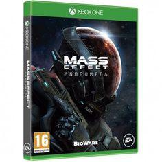 El esperadísimo Mass Effect Andromeda ya está disponible para reserva en The Shop Gamer. Para XBOX ONE, PS4, PC. No te quedes sin él.