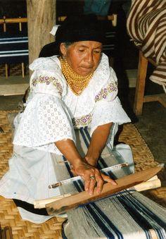 Cultura Otavaleña....