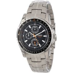 Casio Men's Quartz Watch Quartz Mineral Crystal MTP-4500D-1AV