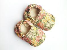 Blossom Booties