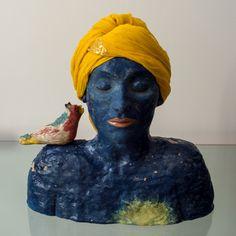 Handmade ceramics sculpture Studio, Ceramics, Sculpture, Handmade, Painting, Art, Handmade Ceramic, Creative, Ceramica