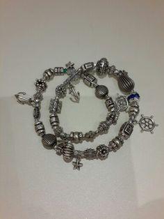 Summer 2015 marine bracelet 2