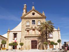 Publicamos el Convento de la Trinidad en Antequera. #historia #turismo  http://www.rutasconhistoria.es/loc/convento-trinidad-antequera