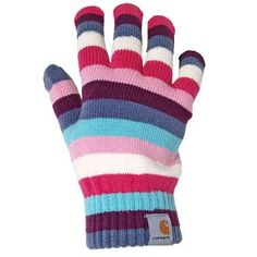 Get your new #Carhartt women's winter gloves today!