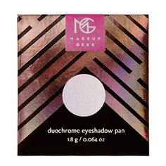 Makeup Geek Duochrome Eyeshadow Pan   cosmetics   Beauty Bay