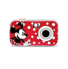 Disney™ Minnie Mouse Digital Camera