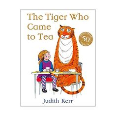 Judith Kerr Resources -- Idea List by Barry O'Rourke on Amazon Ring Doorbell, Reading Lessons, Timeless Classic, Read Aloud, 50th Anniversary, Pre School, Book Review, The Book, The Incredibles