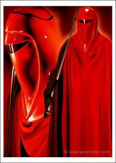 Emperor's Royal Guard ;-)~❤~