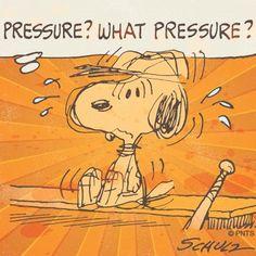 What pressure?