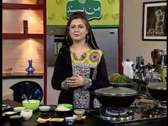 """Cook In Style with Farah Jahanzeb """"Daal Mash Fry & Chicken Karahi"""" Part 03 of 04 at Zaiqa Tv Chicken Karahi, Fried Chicken, Cooking Recipes In Urdu, Daal, Fries, Style, Swag, Baked Fried Chicken, Outfits"""