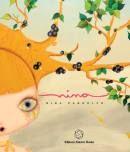 Livro da Nina Pandolfo