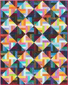 Free Patterns from Robert Kaufman