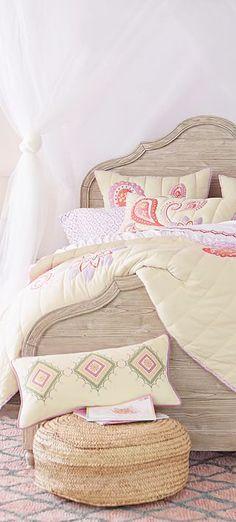 Desert Dreams Girls Bedroom Collection