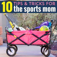 10 Tips & Tricks for