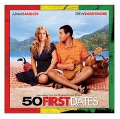 review of 50 first dates
