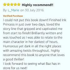 Image result for ink princess by baz black Thriller Books, My Images, My Books, This Book, Ink, Writing, Tattoo, Princess, Black