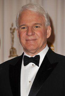 Steve Martin, Ritz-Carlton Buckhead, Atlanta, GA.