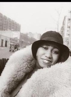 Missy Elliott's Super Bowl takeover reminded me of this: If she acts, this could be a great role for her. Gladys Bentley (1907-1960) She was a 16-year-old renegade when she arrived in Harlem in the 1920s and was an immediate success singing at rent parties and clubs. Unapologetically masculine onstage, she was known for her signature top hat and tails and her gleefully obscene set drew large crowds to her shows at The Clam House, the famous gay club, and other hot Harlem venues of the day.