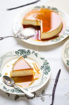 Mimi Thorisson, Dessert Sans Gluten, Creme Brulee, Flan, Mousse, Panna Cotta, Healthy Recipes, Snacks, Cooking