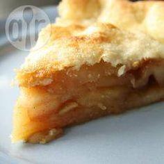 Crunchy Apple Pie @ allrecipes.com.au