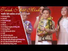 Những ca khúc hay nhất của Trịnh Nhật Minh - Quán quân Giọng hát Việt nh...