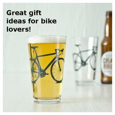 Blog - Fun Handprinted glasses for Bike Lovers :)