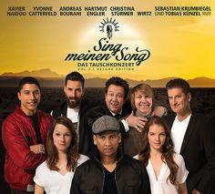 Der Songtausch geht weiter! Sing meinen Song - Das Tauschkonzert Vol. 2 (Deluxe Edition) bei weltbild.de #cd #musik #singmeinensong #weltbild