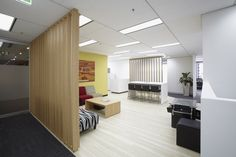 Did you know that a commercial office fitout can be completed in as little as 6 primary steps?