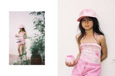 SS16 Magic Parade • Soft Gallery