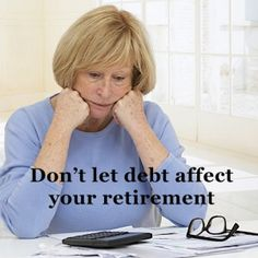 Success Story: Senior debt eliminated with bankruptcy. Find out how bankruptcy helped to pay off their debt and become financially free in retirement.  It's never too late to take back your finances.